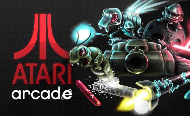 Juegos Atari multiplayer online