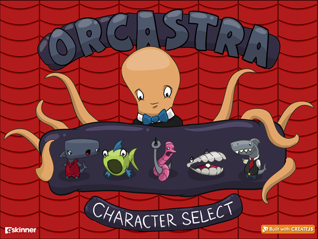 Orcastra