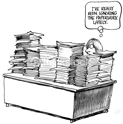OverworkedSecretary