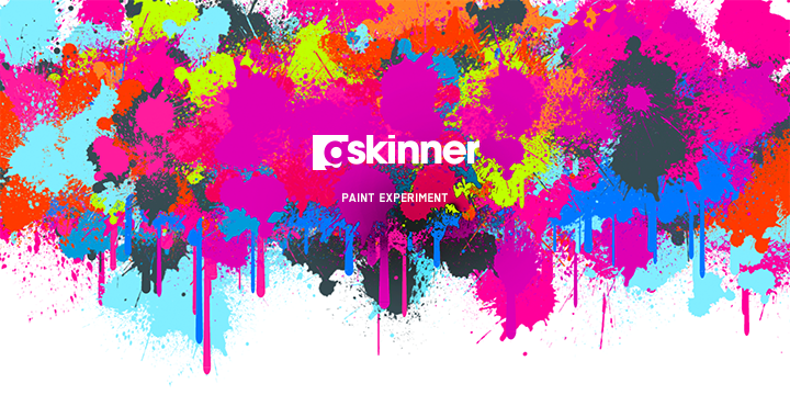 gskinner paint experiment