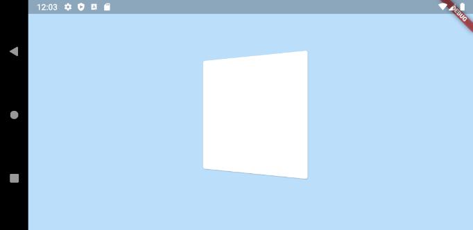 Step 1: Rotated Box
